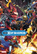 X Of Swords (2020)  Collected HC Reviews