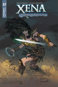 Xena: Warrior Princess #7