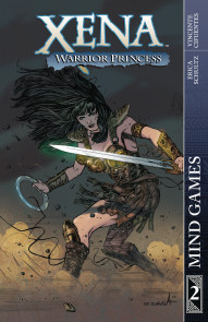 Xena: Warrior Princess Vol. 2: Mindgames