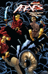 Xerxes: The Fall of the House of Darius and the Rise of Alexander #4