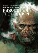 Y: The Last Man Vol. 3 Absolute HC Reviews