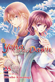 Yona of the Dawn Vol. 25