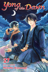 Yona of the Dawn Vol. 27