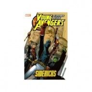 Young Avengers: Sidekicks