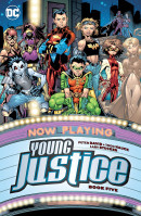 Young Justice (1998) Vol. 5 TP Reviews