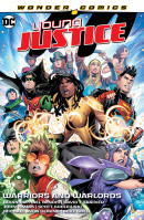 Young Justice (2019) Vol. 3: Warriors and Warlords TP Reviews