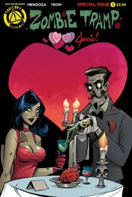Zombie Tramp: VD Special #1