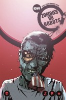 Zombies vs. Robots Vol. 2 TP Reviews